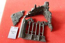 Games Workshop Warhammer 40k Gothic Ruins Bits Lot Scenery Spares Terrain WH40K