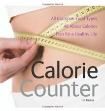 Calorie Counter: All Common Food Types, All About Calories, Plan for a Healthy,