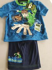 BNWT Ben 10 pyjamas.3-4yrs.DEFECT