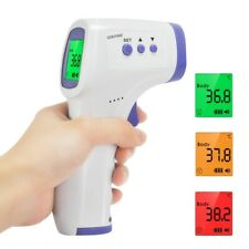 Medical Infrared Forehead Thermometer UK SELLER
