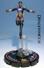 Heroclix Legacy #033 Kid Quantum-rojo