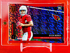 Kyler Murray 2019 Panini Unparalleled Rookie FLIGHT Non Auto Cardinals RC