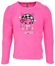 Vêtements pull rose pour fille de 8 à 9 ans