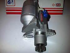 TOYOTA CELICA & MR2 2.0 inc IMPORT GT & TURBO BRAND NEW STARTER MOTOR 1986-99