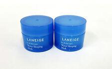 *Laneige* Water Sleeping Mask Pack Kit (15mlx2pcs) - Korea Cosmetic