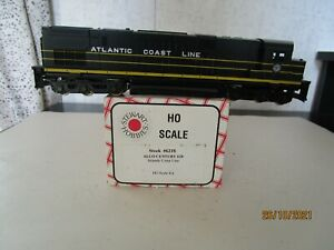 Stewart Hobbies, HO, 6218, Atlantic Coast Line, Alco Century, OB