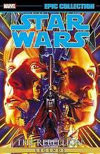 Star Wars Legends Epic Collection: The Rebellion, Volume 1 by Wagner, John