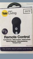 Alarme remote télécommande Yale