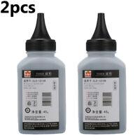 2pcs Printer Toner Refill For CLX-1215K HP CP 1215 1515 CM1312 CANON LBP-5050