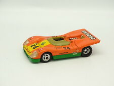 Solido SB 1/43 - Ligier JS3 Le Mans 1971 N°24 Orange