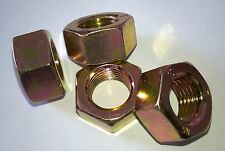 TRACK ROD END NUTS HEAVY DUTY M14 X 1.5 ( PACK OF 2 )