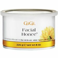 Gigi Facial Honee Wax, Bikini Waxing, Hair Removal 14 Ounce