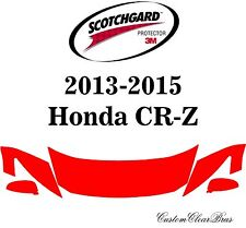 3M Scotchgard Paint Protection Film Clear Pre-Cut Fits 2013 2014 2015 Honda CR-Z