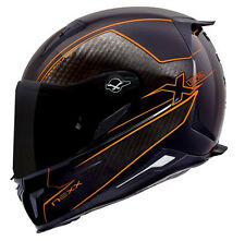 Nexx XR2 Carbon Pure Neon Orange