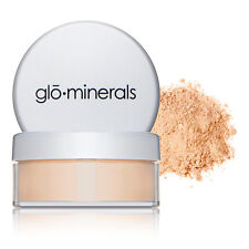 Glo Minerals Loose Powder  Natural Fair- NEW in BOX
