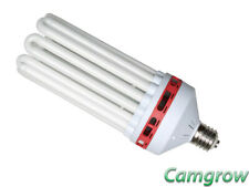 150w 250w CFL Light Bulb Super White 14000K  Hydroponic Grow Room Tent EnviroGro