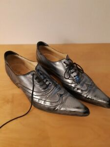 Chaussures Jean Baptiste Rautureau
