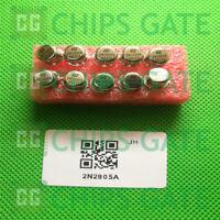 Motorola 2N3740 Power Transistor GP BJT PNP 60V 4A 2-PinTO-66