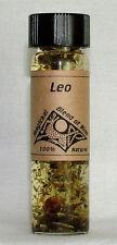 Leo - Magical Astrological Oil Magickal Blend of Nine