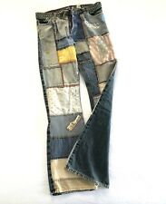 "ONE OF A KIND - Von Dutch Jeans - Amazing! No one has these! ""Vintage"" look."