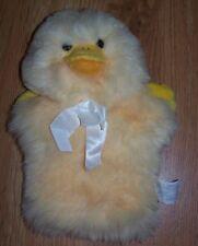 "Pier 1 Imports Duck Hand Puppet 11"""