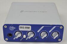Digidesign Mbox2 Mini Pro Audio USB Interface