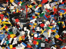 Lego Job Lot of 500 Random Small Pieces Bricks Used Lego Finishing Touches