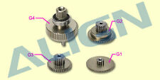 Align DS615 Servo Gear Set HSP61501
