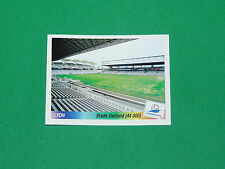 N°7 STADE GERLAND LYON PANINI FOOTBALL FRANCE 98 1998 COUPE MONDE WM WC