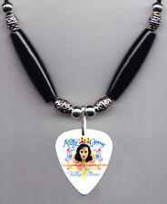Katy Perry Teenage Dream: The Complete Confection Guitar Pick Necklace