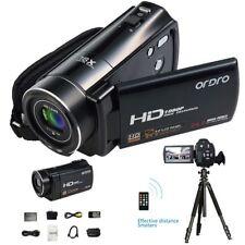 HD 1080P FULL Camcorder Digital Videokamera LCD 24MP 16x Zoom DV HDMI CAMERA VR