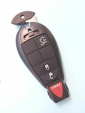 JEEP CHRYSLER DODGE IYZ-C01 Commander Grand Cherokee Key case shell