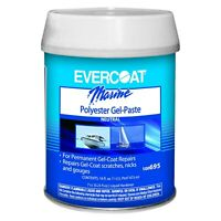Evercoat Marine Polyester Gel Paste