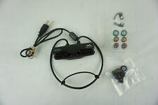 Sony Walkman NWZ-W273 Digital MP3 Player & NWW 270 Cradle Charger & Earbuds