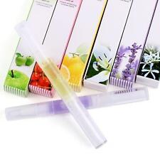 3 PCS Nail Art Cuticle Revitalizer Oil Treatment Manicure Softener Pen Care Tool