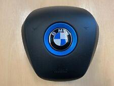 BMW i3 i01 driver airbag volante lenkrad ORYGINAL - NEW !I