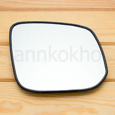 2012-2015 Isuzu D-MAX Pickup side view door mirror glass lens right