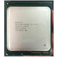 only CPU Intel Xeon E5-2690 2.9GHz Eight Core SR0L0 Processor LGA 2011 x79