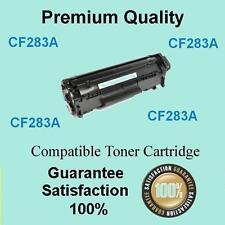 2 x Compatible TONER CF283A 83A HP LaserJet PRO M201 M255 MFP M125 M127fn M127