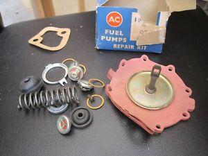 ford  consul  zephyr zodiac  mk 2   vacuum  side ac delco  repair kit