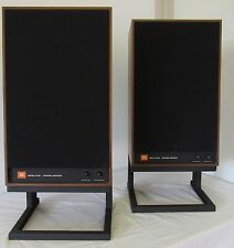 JBL 4311B Control Monitor Speakers Walnut Precision Tested to Verify Excellence
