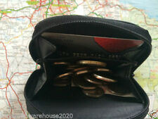 Coin Purses for Men with Credit Card
