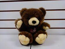 Precious Plush Teddy Bear