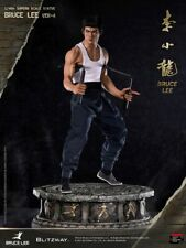 Bruce Lee Statue Blitzway Ver 4 Way of the dragon Figur Preorder 1/4 Tribute