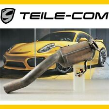 Porsche Cayenne 955 Turbo 4.5L V8 biturbo Katalysator RECHTS/catalytic converter
