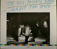 """BILL FRISELL BAND: """"Lookout For Help"""" Joey Baron. ECM CD 2008c/1988p Touchstones"""