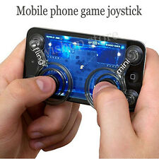 Mini Game Joystick Joypad Rocker Arcade Control for iPhone Samsung Touch Screen