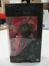 STAR WARS THE BLACK SERIES-THE FORCE AWAKENS-GUAVIAN ENFORCER-HASBRO-NEW-6 INCHE