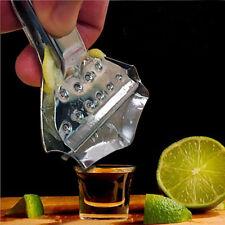 Fruit Lemon Lime Orange Squeezer Juicer or Citrus Juicer Tools Manual Hand Press