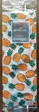 Pineapple Tissue Paper by Hallmark New 6 Sheets
